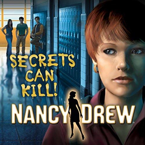 nancy drew secrets can kill download free full version