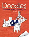 Doodles Volunteer Coloring Fun