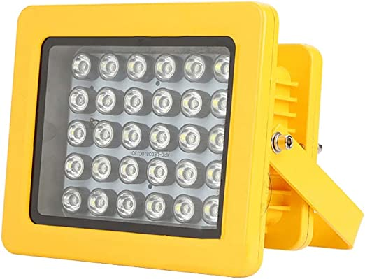 Foco Proyector LED, IP66 Impermeable LED Lámpara a prueba de ...