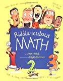 Riddle-Iculous Math, Joan Holub, 0807549967