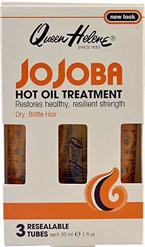 Queen Helene Jojoba Hot Treatment product image
