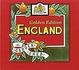 Garden Shed - Golden Edition