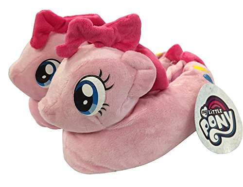 Mein kleines Pony Pinkie Pie Plüsch Mädchen Hausschuhe