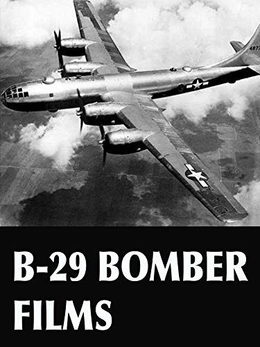 B-29 Bomber Films, used for sale  Delivered anywhere in USA