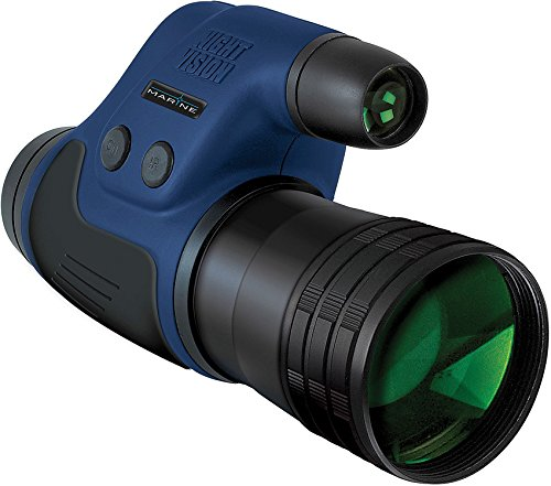 Night Owl Lightweight Marine Night Vision Monocular (4x)