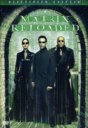 The Matrix Reloaded (Widescreen Edition) [DVD]
