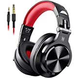 OneOdio A71 Wired Over Ear Headphones, Studio Headphones with SharePort, Professional Monitor...