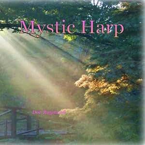 Mystic Harp Music - Relaxing Peaceful Meditation Recovery Spirit Healing