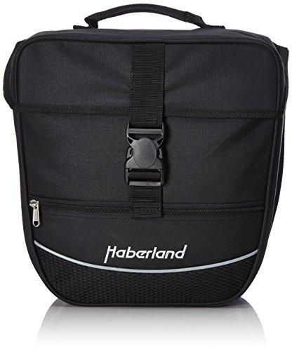 Haberland Fahrradtasche Einzeltasche Einsteiger-Serie
