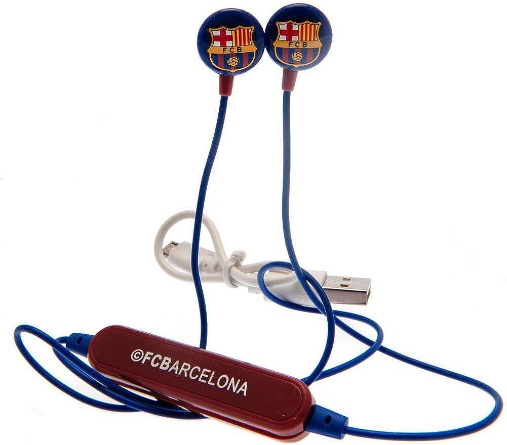 Wireless Headphones F.C Barcelona