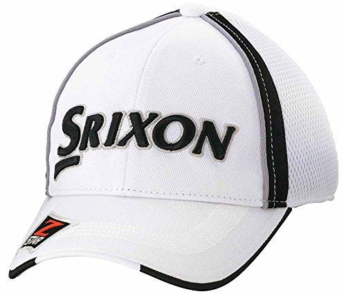 ダンロップ SRIXON 帽子 メッシュキャップ
