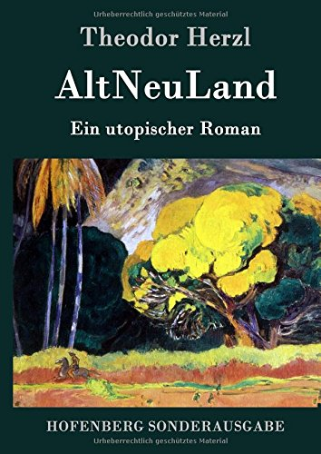 Download AltNeuLand (German Edition) pdf epub