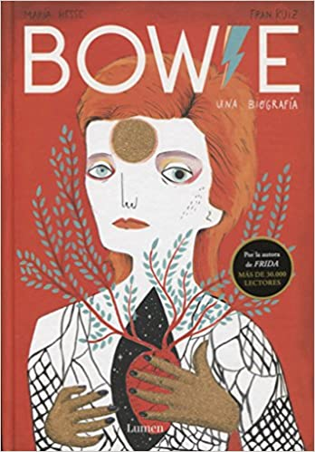 Bowie - María Hesse y Fran Ruiz 51AhiDiQi5L._SX346_BO1,204,203,200_