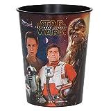 16oz Star Wars Plastic Cup