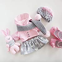 Extra set of clothes for doll , Clothes fits for toys ZuzuHappyToys