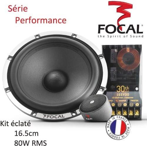Focal Performance P165 V30 16 5 Cm Component System Elektronik
