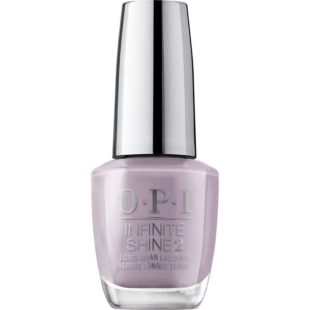 OPI Nail Polish, Infinite Shine Long-Wear Lacquer, Neutral / Nudes, 0.5 fl oz