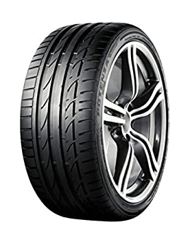 245//35//R18 88Y Pneumatico Estivos Bridgestone Potenza S001 RFT E//C//72