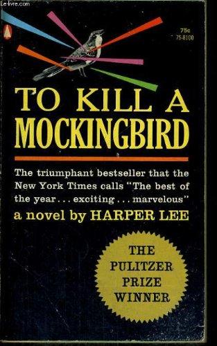To kill a mockingbird (For Rockford Il Trees Sale)