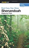 Best Easy Day Hikes Shenandoah National Park, Bert Gildart and Jane Gildart, 0762734159
