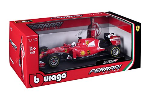 Bburago 2015 Formula 1 Diecast Vehicle (1:18