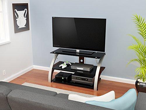 Z-Line Designs ZL5700-40SU Elecktra W TV Stand, 40