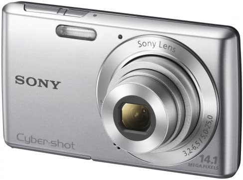 Memory Card Sony Cyber-Shot DSC-W620 Digital Camera Memory Card 2x 16GB Standard Secure Digital 1 Twin Pack SDHC