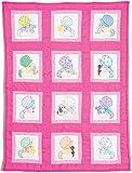 Sunbonnet Babies Nursery Quilt Blocks