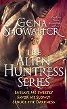 Alien Huntress Series