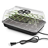 iPower Heating Seed Starter Germination Kit