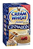 Cream of Wheat Instant Hot Cereal Cinnabon 12.5OZ (Pack of 24)