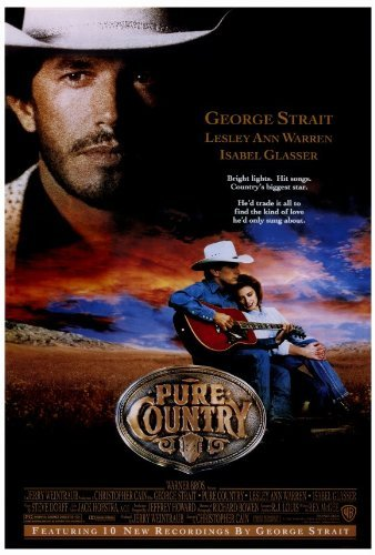 Pure Country POSTER Movie (27 x 40 Inches - 69cm x 102cm) (1992)