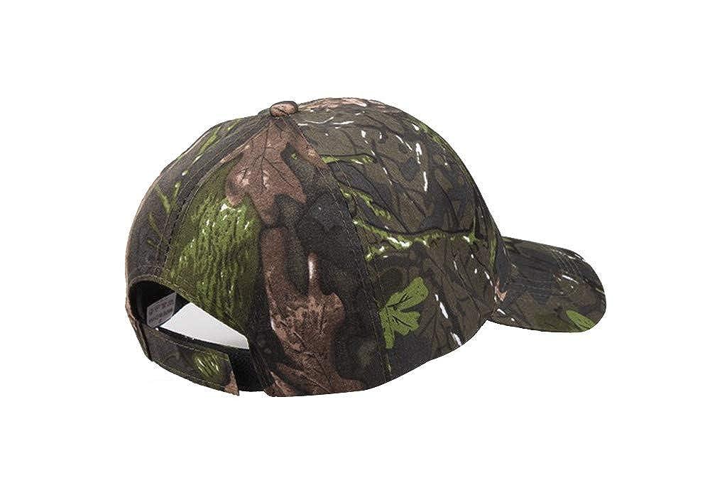 Palalver Women/'s Hat Unisex Summer Camouflage Outdoors Sports Visor Baseball Cap Adjustable Hat