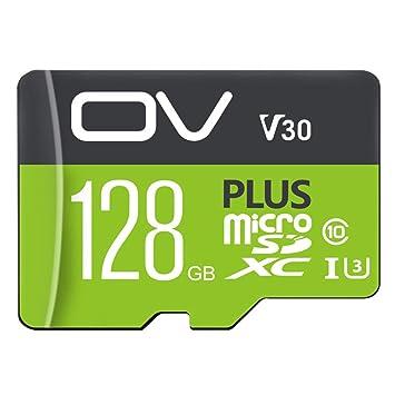 BAIYI Tarjeta UHS-I Tarjeta Micro SD de Alta Velocidad de ...