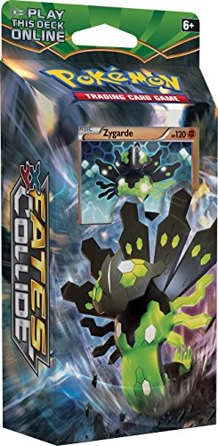 TCG: XY-Fates Collide Theme Decks -