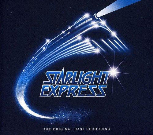 starlight express o c r starlight express o c r amazon com