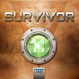 Der Tunnel (Survivor 1.11) Hörbuch