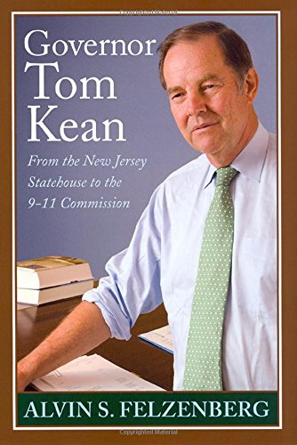 Governor Tom Kean Statehouse Commission product image
