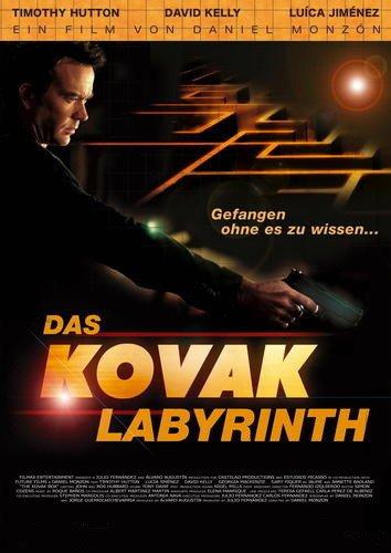 Das Kovak Labyrinth Film