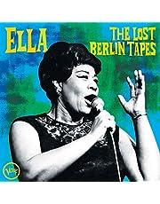 Ella: The Lost Berlin Tapes (SHM-CD)