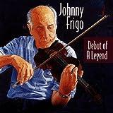 Debut of a Legend by Johnny Frigo