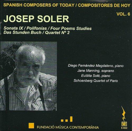 josep-soler-spanish-composers-of-today-vol-6-sonata-ix-polifonias-four-poems-studies-das-stunden-buc