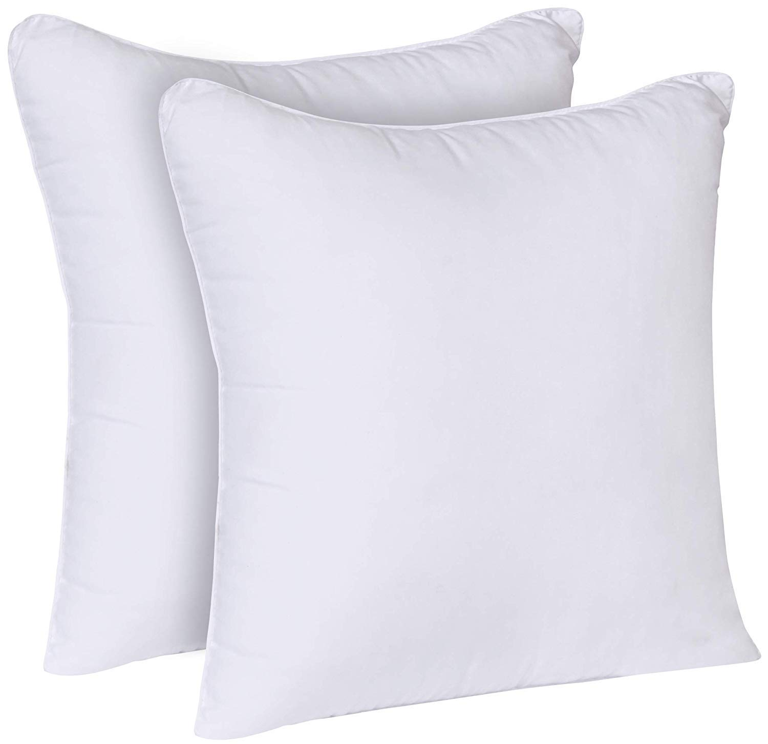 Groovy Amazon Com Utopia Bedding Decorative Pillow Inserts Pack Cjindustries Chair Design For Home Cjindustriesco