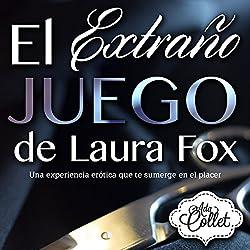 El Extraño Juego de Laura Fox