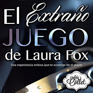 El Extraño Juego de Laura Fox Audiobook