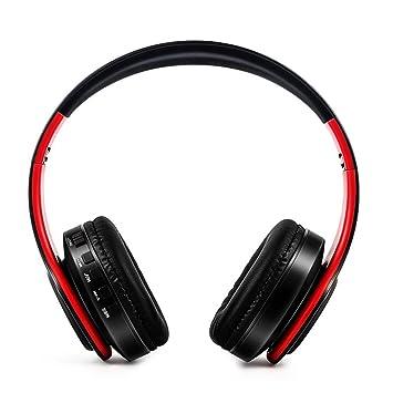 Micrófono Activo Con Micrófono Que Cancela El Ruido Con Micrófono - Auriculares Inalámbricos, Almohadillas Protectoras