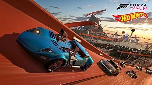 Xbox One S - Consola 500 GB + Forza Horizon 3 + Hot Wheels: Amazon ...