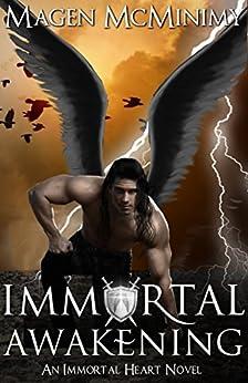 Immortal Awakening: Immortal Heart by [McMinimy, Magen]