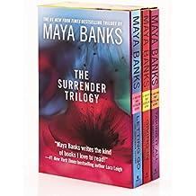 Surrender Trilogy Boxed Set
