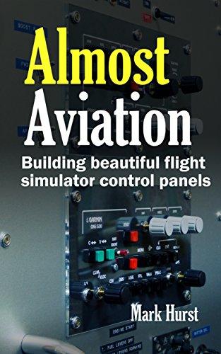 Almost Aviation: Building beautiful flight simulator control panels